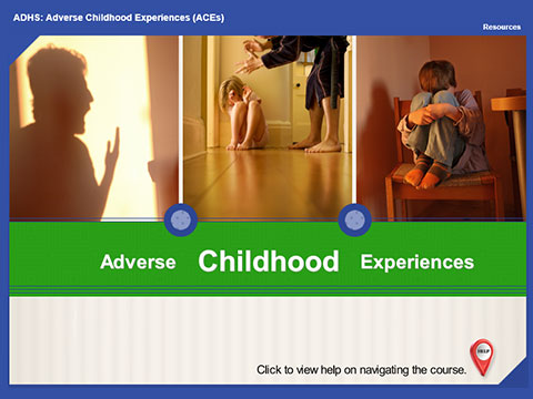 Adverse Childhood Experiences(ACEs)